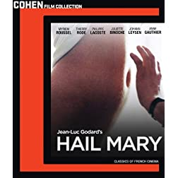 Hail Mary [Blu-ray]