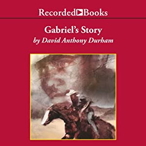 Gabriel's Story Audiobook