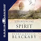 Experiencing the Spirit | [Henry Blackaby]