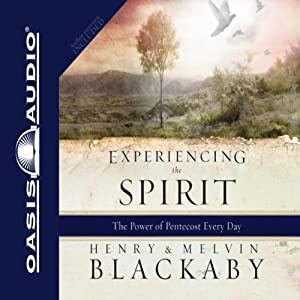 Experiencing the Spirit Audiobook