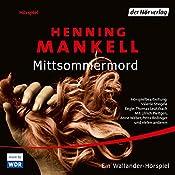 Mittsommermord | Henning Mankell