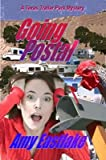 img - for Going Postal: A Texas Trailer Park Mystery book / textbook / text book