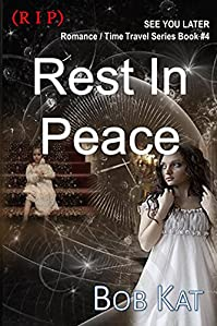 Rest In Peace by Bob Kat ebook deal