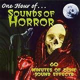 echange, troc Various - The Sounds of Horror