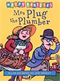 Mrs Plug the Plumber [Happy Families Series]
