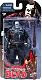 McFarlane Toys Exclusive Walking Dead COMIC Action Figure Negan [BLACK & WHITE]