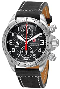 Victorinox Chronopro Automatic Leather Mens 241451