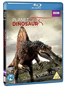 Planet Dinosaur [Blu-ray] [Import]