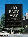 img - for No Easy Way book / textbook / text book