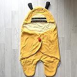 Cobertura portátil-Saco para bebé, diseño abeja