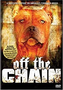 Off the Chain [DVD] [Region 1] [US Import] [NTSC]