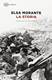 img - for La storia book / textbook / text book