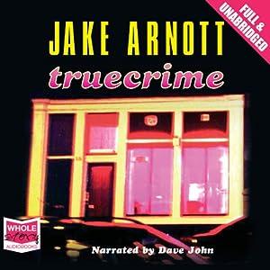 Truecrime Audiobook