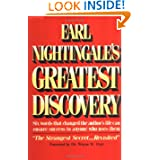 Earl Nightingale's Greatest Discovery