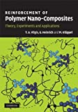 img - for Reinforcement of Polymer Nano-Composites: Theory, Experiments and Applications 1st edition by Vilgis, T. A., Heinrich, G., Kl ppel, M. (2009) Hardcover book / textbook / text book