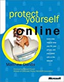 img - for Protect Yourself Online by Matthew Danda (2001-04-28) book / textbook / text book