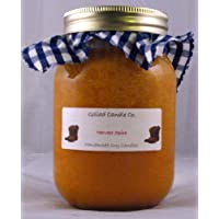 Harvest Spice 16oz Hand Poured Soy Candle