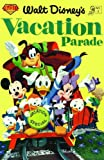 img - for Walt Disney's Vacation Parade Volume 5 (v. 5) book / textbook / text book