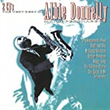The Very Best Of Albie Donnelly Mr. Supercharge