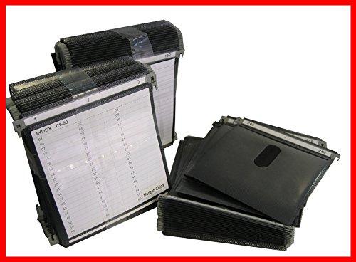 premium-black-hanging-cd-dvd-plastic-refill-sleeves-for-aluminum-cases-media-storage-cases-195pcs-pa