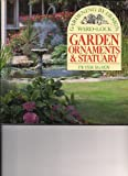Garden Ornaments and Statuary (Gardening by design) (0706369211) by McHoy, Peter