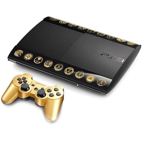 PlayStation 3 250GB 龍が如く5 EMBLEM EDITION
