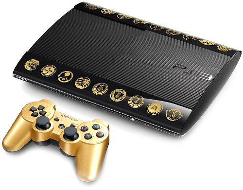 PlayStation 3 250GB 龍が如く5 EMBLEM EDITION