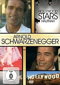 Arnold Schwarzenegger - Hollywood Stars Hautnah
