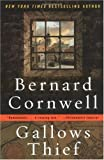 """Gallows Thief A Novel"" av Bernard Cornwell"