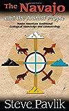 Navajo and the Animal People