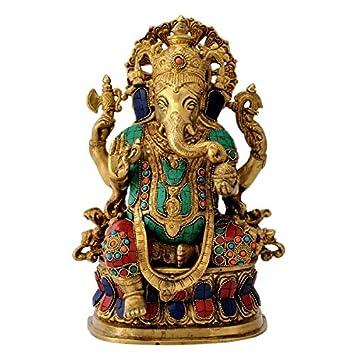 Gangesindia Vignaharta God Ganesh