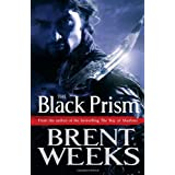 The Black Prism: Lightbringer Bk. 1par Brent Weeks