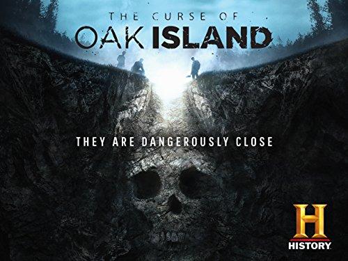 Oak Island Curse