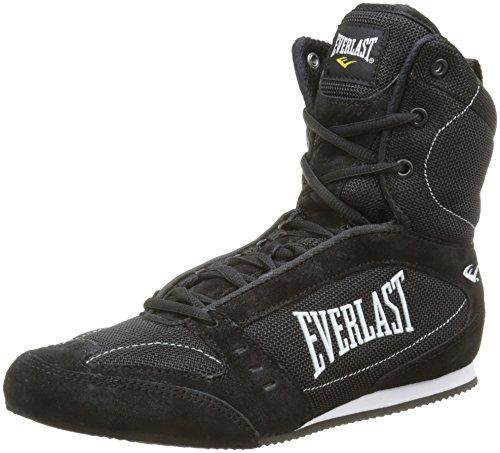 everlast-8003-botas-altas-de-boxeo-unisex-color-negro-talla-46
