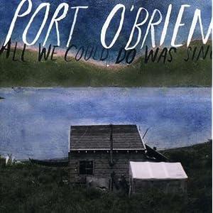 Port O`Brien
