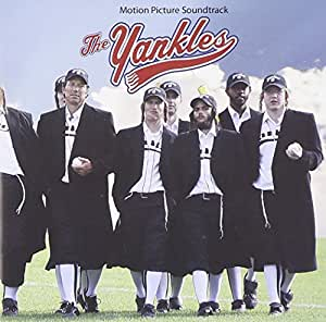 The Yankles - Motion Picture Soundtrack