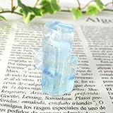 アクアマリン柱状結晶原石7 | AQRA-7