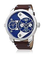 Joshua & Sons Reloj de cuarzo Man 52 mm