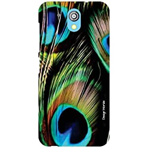 Design Worlds HTC Desire 526G Plus Back Cover Designer Case and Covers