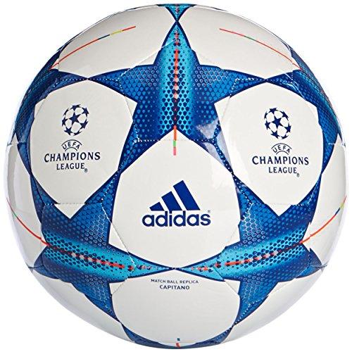 Adidas pallone calcio finale15capitano size5