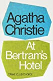 At Bertram's Hotel (Miss Marple) (0007208588) by Christie, Agatha