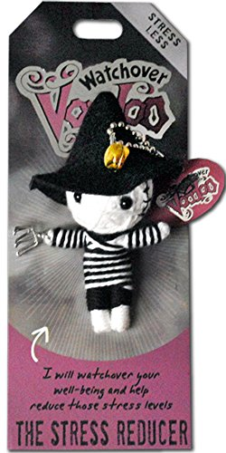 Watchover Voodoo The Stress Reducer Novelty