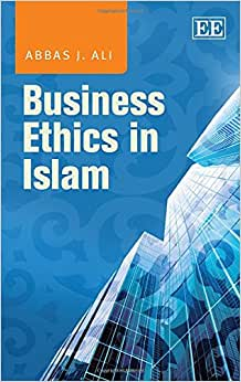 Business Ethics In Islam