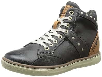Mustang Keil-Booty 1140-501-9, Damen Sneaker, Schwarz (schwarz 9), EU 41