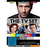 "The TV Setvon ""David Duchovny"""