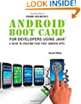 Android Boot Camp for Developers usin...