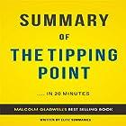 The Tipping Point: by Malcolm Gladwell   Summary & Analysis Hörbuch von  Elite Summaries Gesprochen von: Ian Andrews