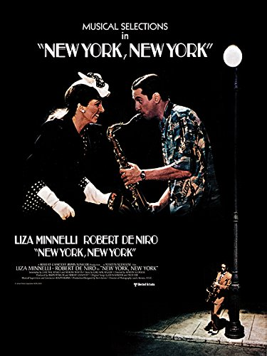 New York, New York (Movie Selections): Piano/Vocal/Chords