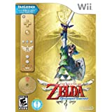The Legend of Zelda: Skyward Sword Limited 25th Anniversary Collector's Edition Bundle [Nintendo Wii]by Nintendo