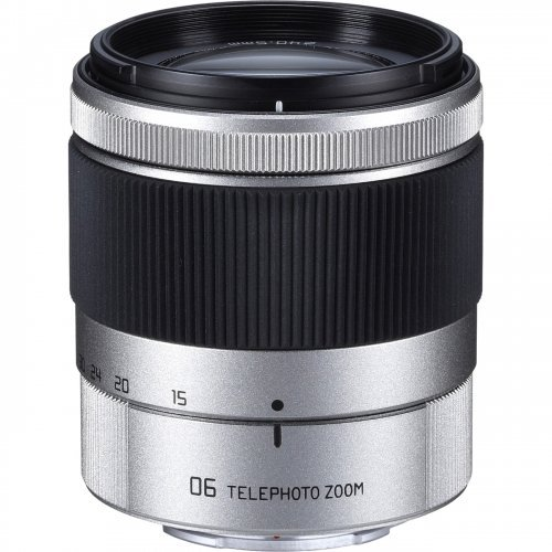 Pentax 22157 / 15 Mm - 45 Mm F/2.8 Telephoto Zoom Lens For Pentax Q